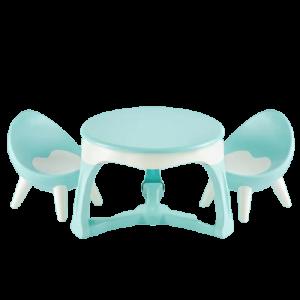 Bộ bàn ghế Kub